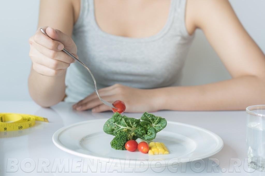 Жесткие диеты без вреда