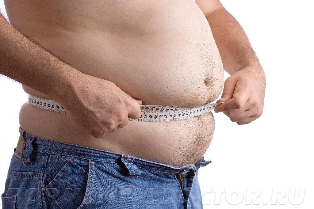 2 4 1024x682 - Способы похудения для мужчин