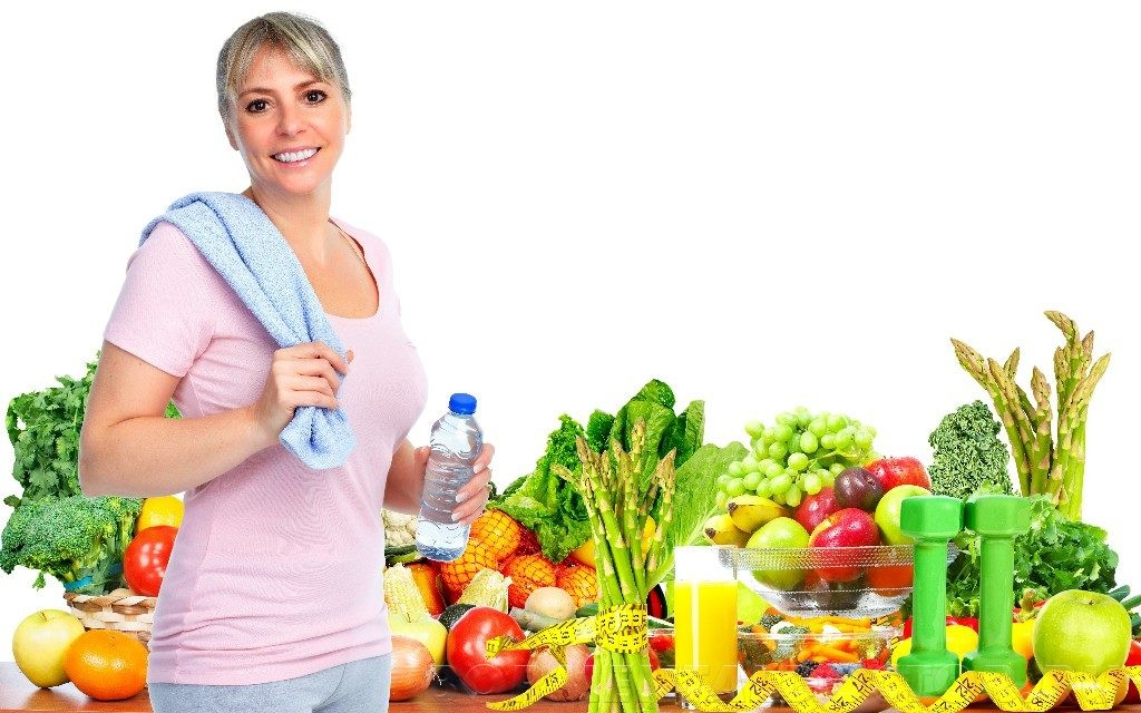 4 3 1024x640 - Как похудеть после 50 лет