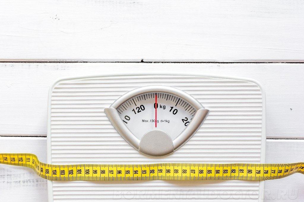 6 1024x682 - Коррекция веса