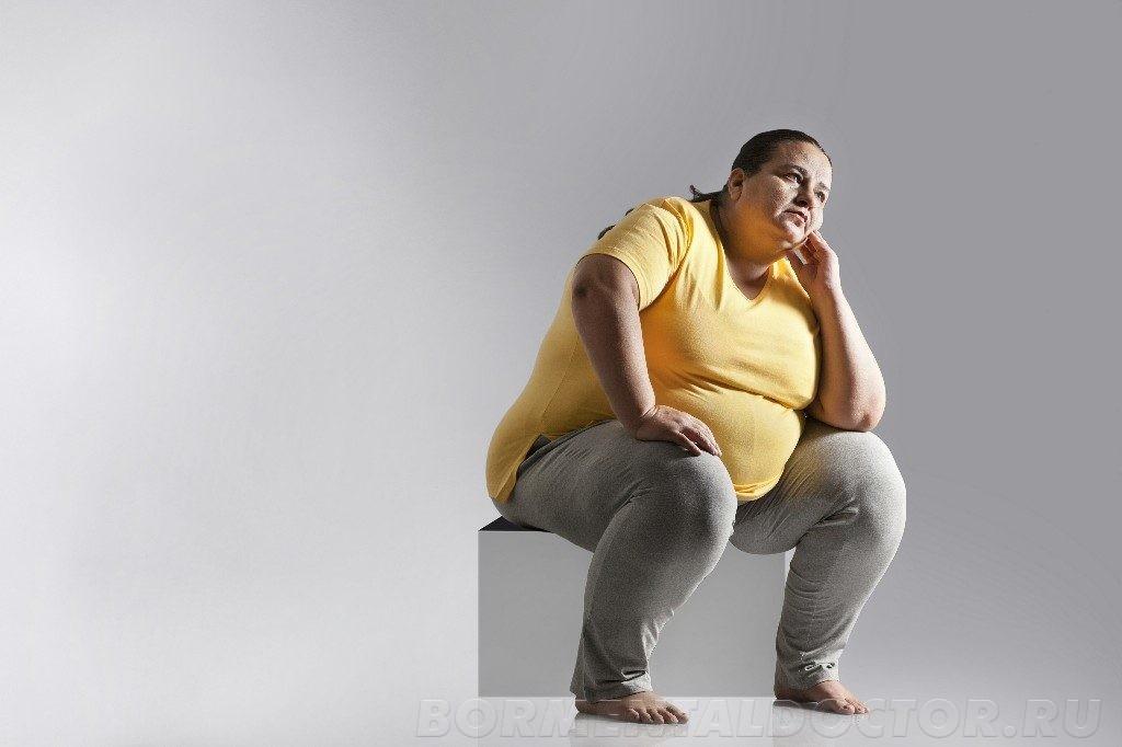 6 3 1024x682 - Как похудеть после 50 лет