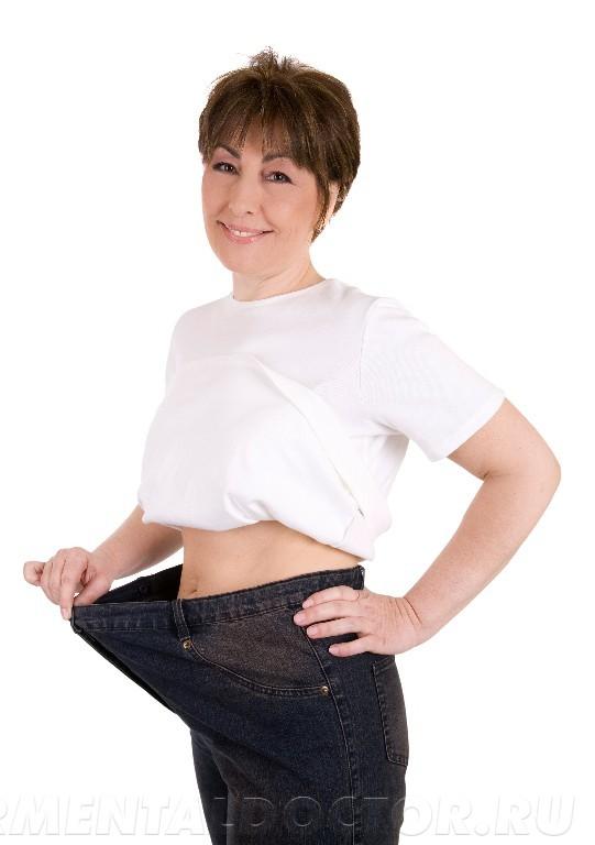 8 2 - Как похудеть после 50 лет