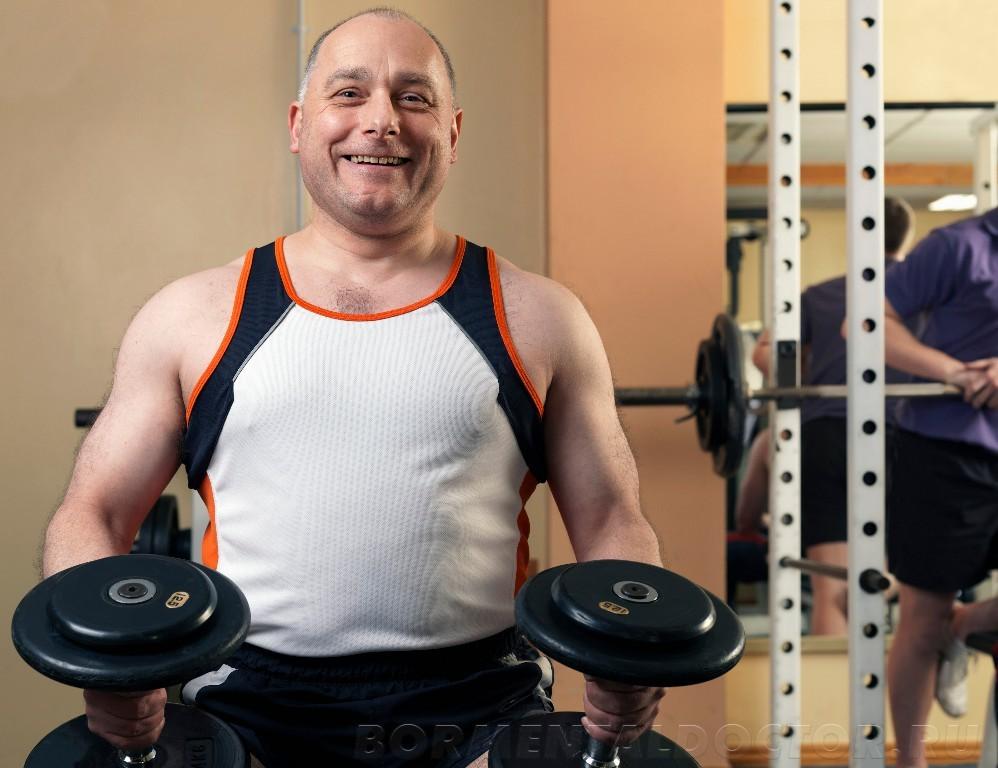 shutterstock 746423608 - Как похудеть после 40 лет
