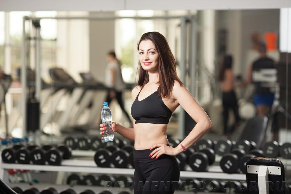 shutterstock 1118837423 - Как сбросить вес после родов
