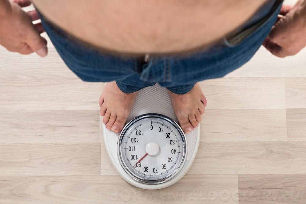 shutterstock 474426637 - Способы похудения для мужчин