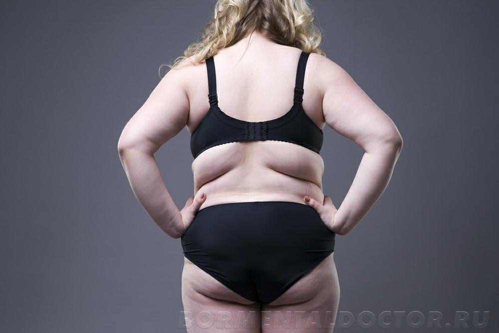 shutterstock 588050582 - Как похудеть после 40 лет