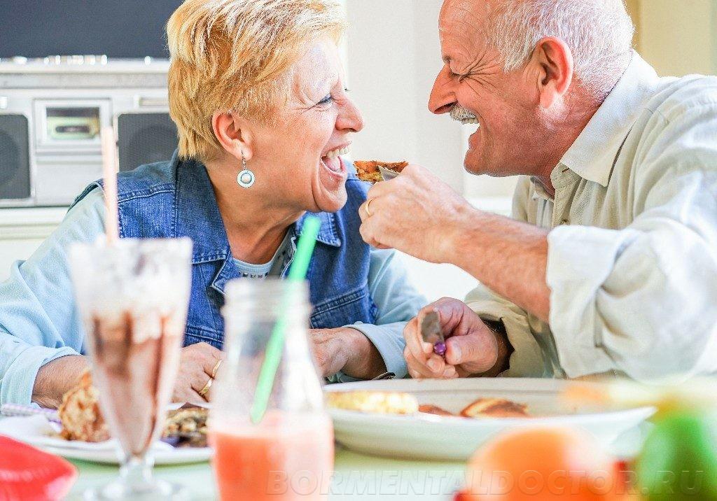 shutterstock 621912848 1024x716 - Питание для пожилых