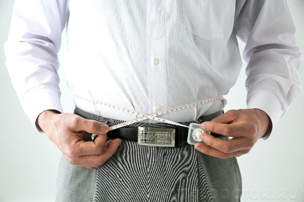 shutterstock 643024705 1024x682 - Как похудеть без голодания