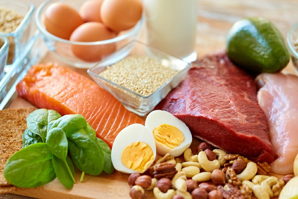 shutterstock 684710068 1 - Как снизить аппетит