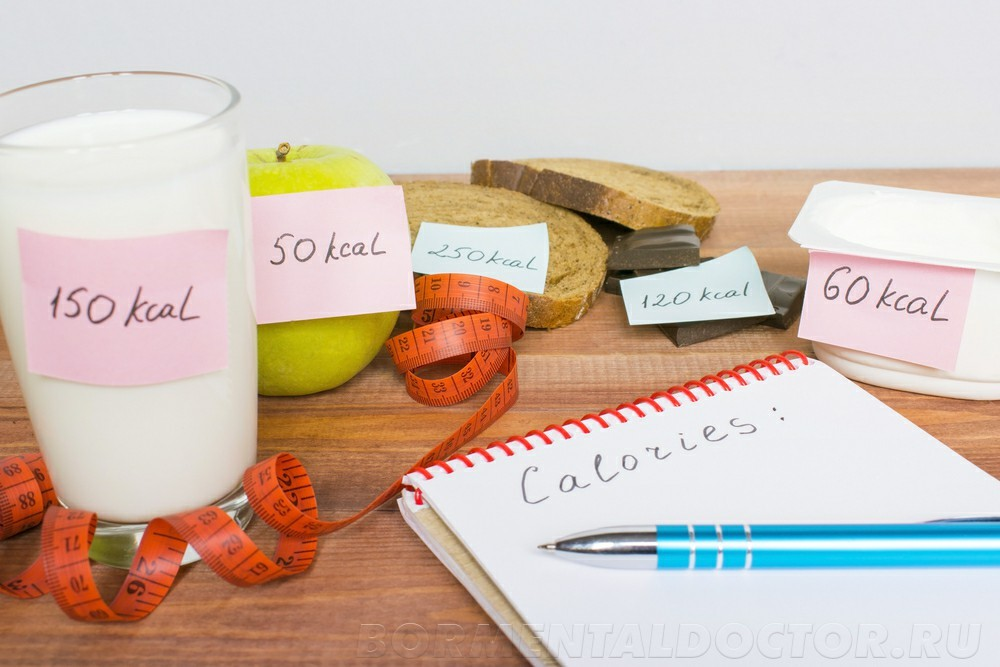 shutterstock 727792921 - Как похудеть без голодания