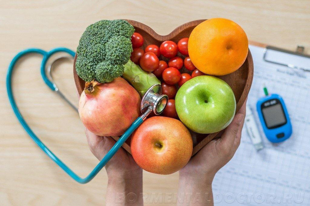 shutterstock 730277116 1024x682 - Питание для пожилых