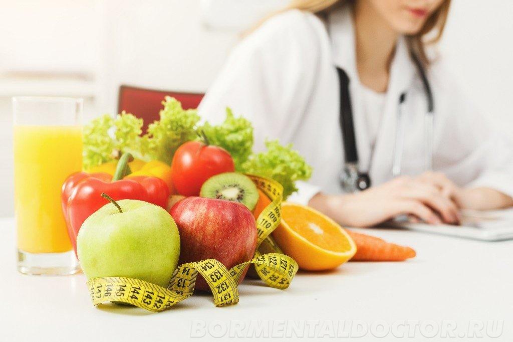 shutterstock 793868884 1024x682 - Питание для пожилых