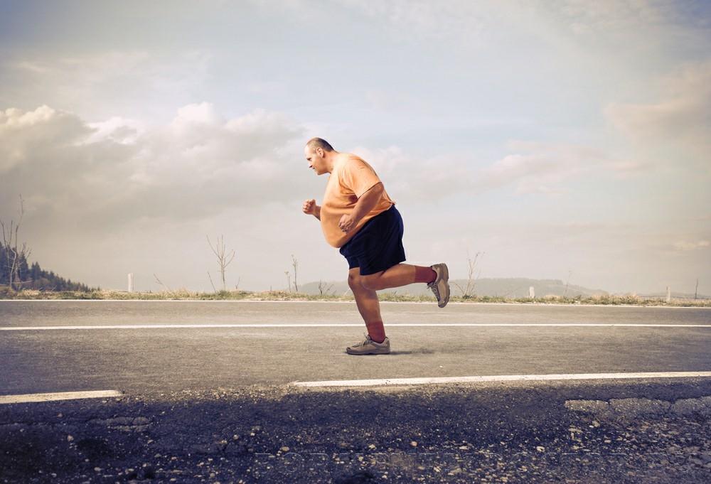 shutterstock 99935651 - Способы похудения для мужчин