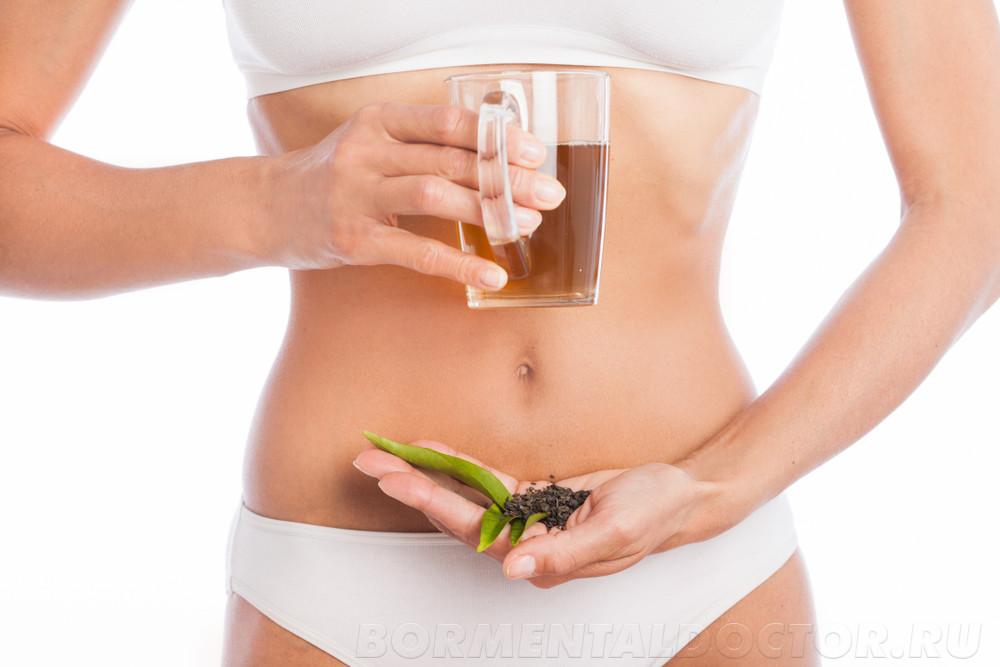 shutterstock 1024713424 - Способствует ли зеленый чай похудению