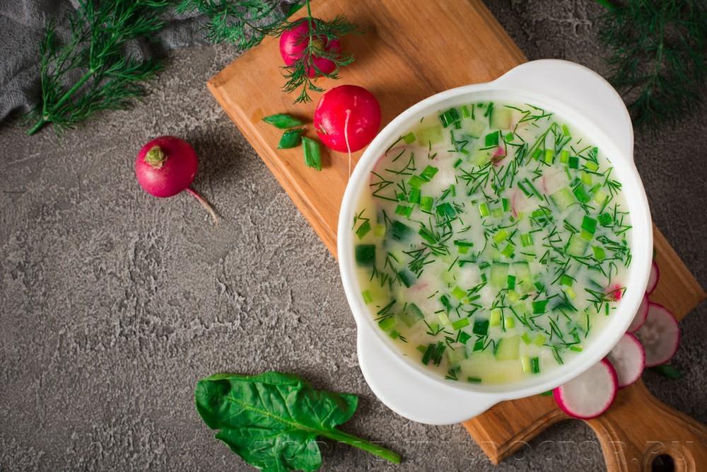 shutterstock 1082448590 - Рецепты для похудения на неделю
