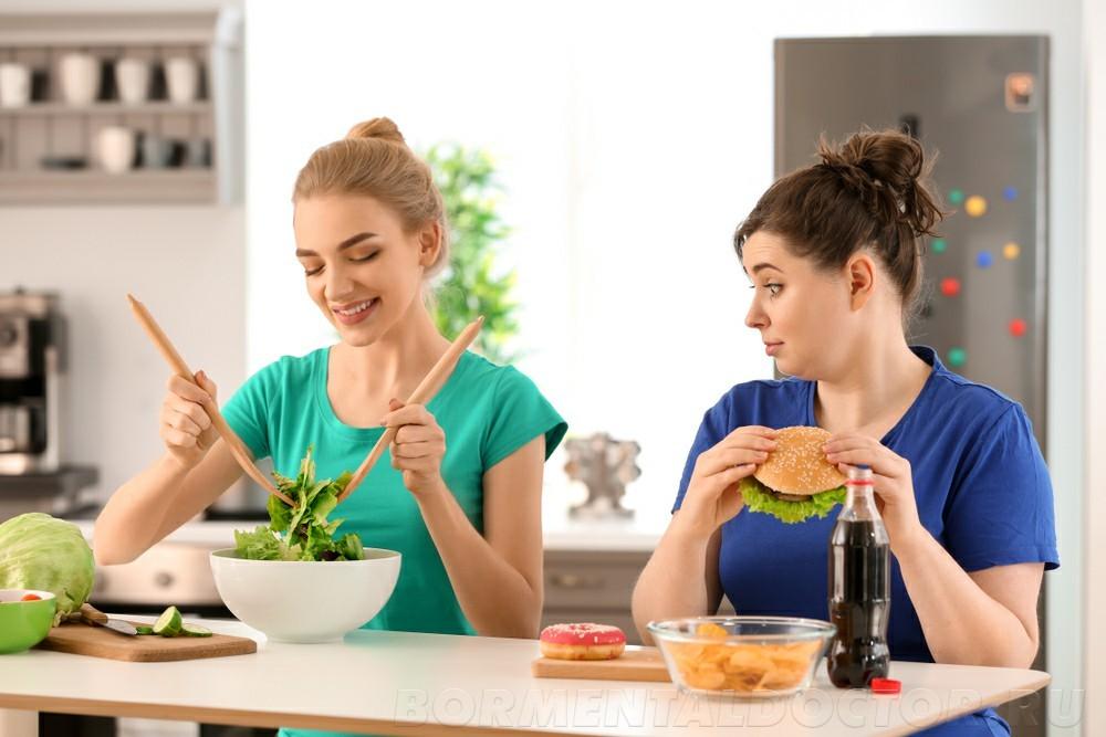 shutterstock 1151859989 - Как сбросить лишний вес