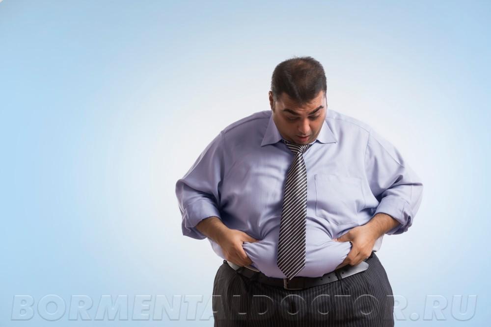 shutterstock 1212097219 - Ожирение 3 степени