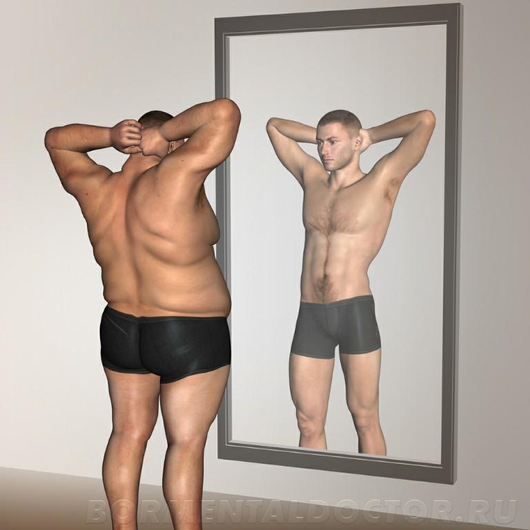shutterstock 222535387 - Как сбросить лишний вес