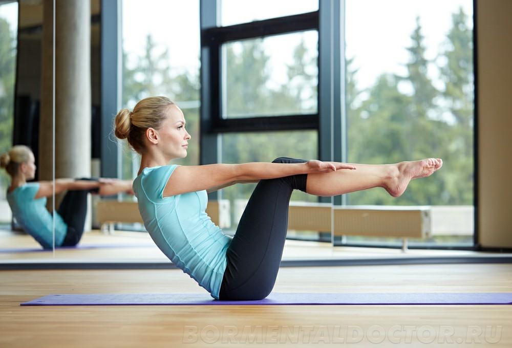 shutterstock 233489626 - Кардио упражнения для похудения