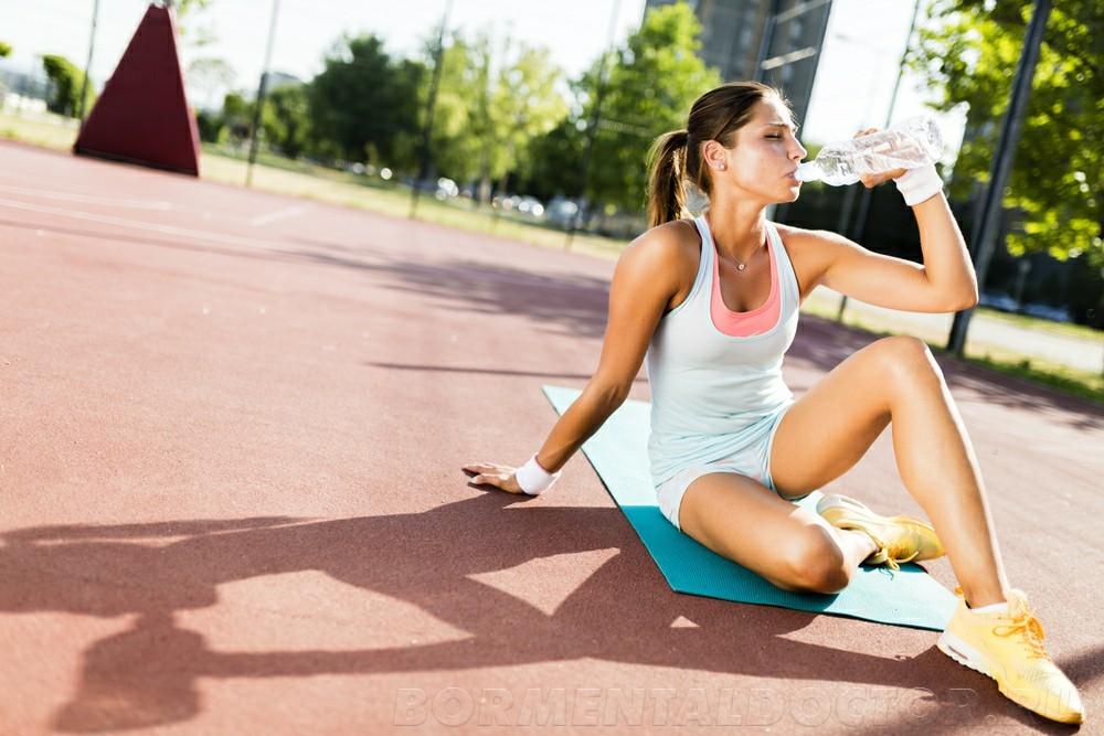shutterstock 322952375 - Кардио упражнения для похудения
