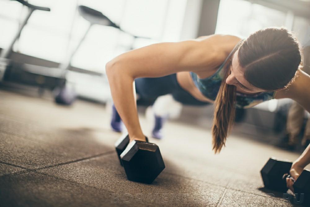 shutterstock 373416895 - Кардио упражнения для похудения