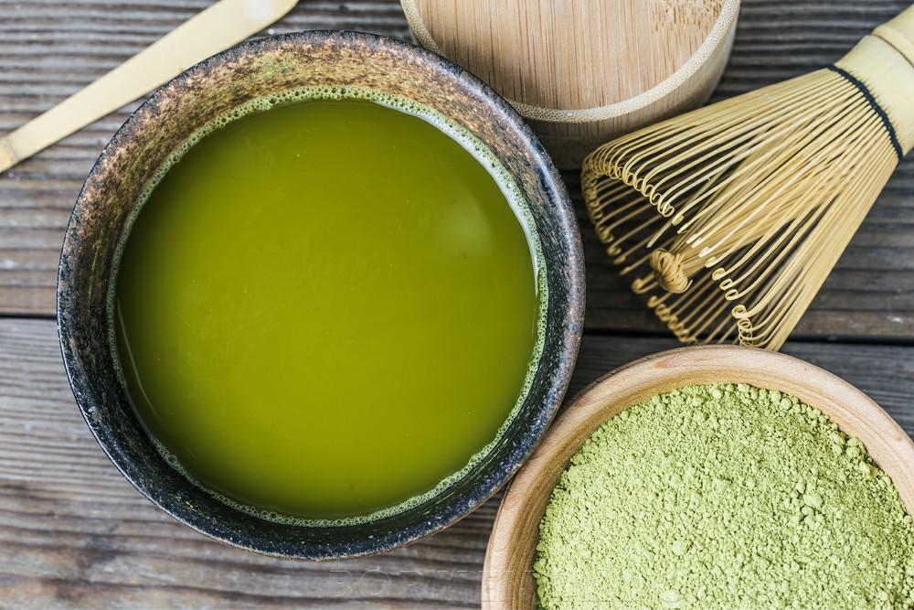 shutterstock 397307647 - Способствует ли зеленый чай похудению