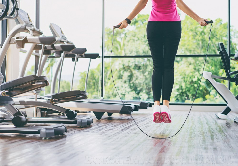 shutterstock 453867619 - Кардио упражнения для похудения