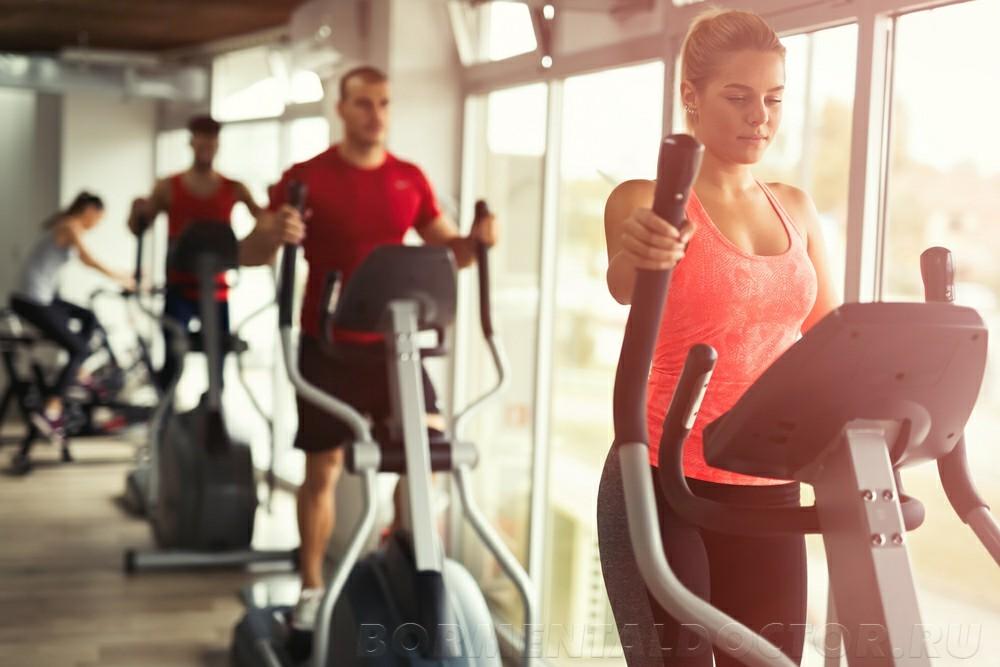 shutterstock 499270366 - Кардио упражнения для похудения