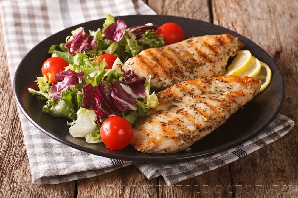shutterstock 516703549 - Рецепты для похудения на неделю