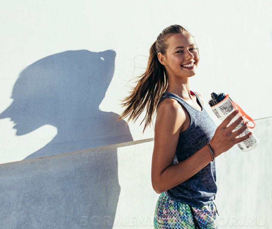 shutterstock 586742783 - Кардио упражнения для похудения
