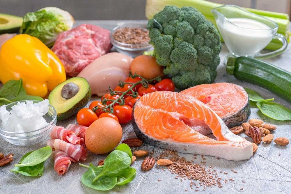 shutterstock 598759907 - Кетогенная диета