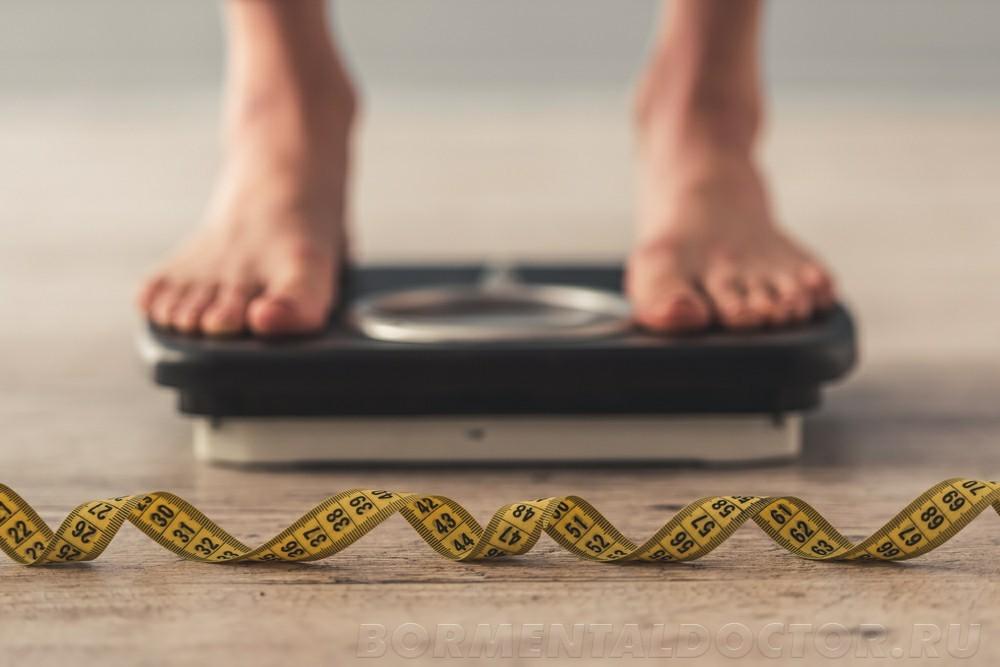 shutterstock 604196735 - Как сбросить лишний вес