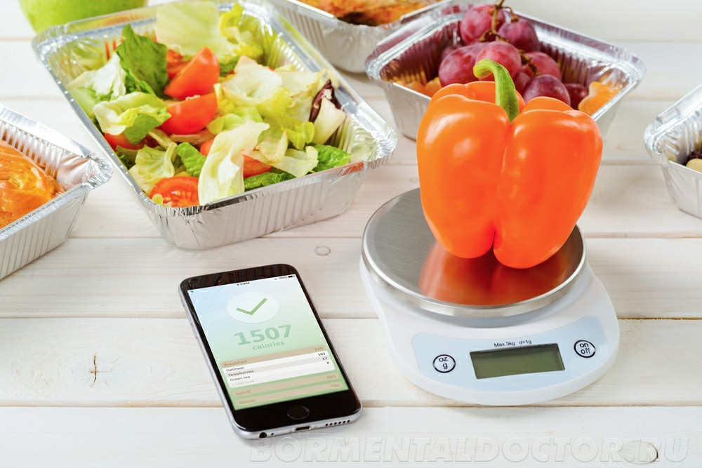 shutterstock 605293895 - Как сбросить лишний вес