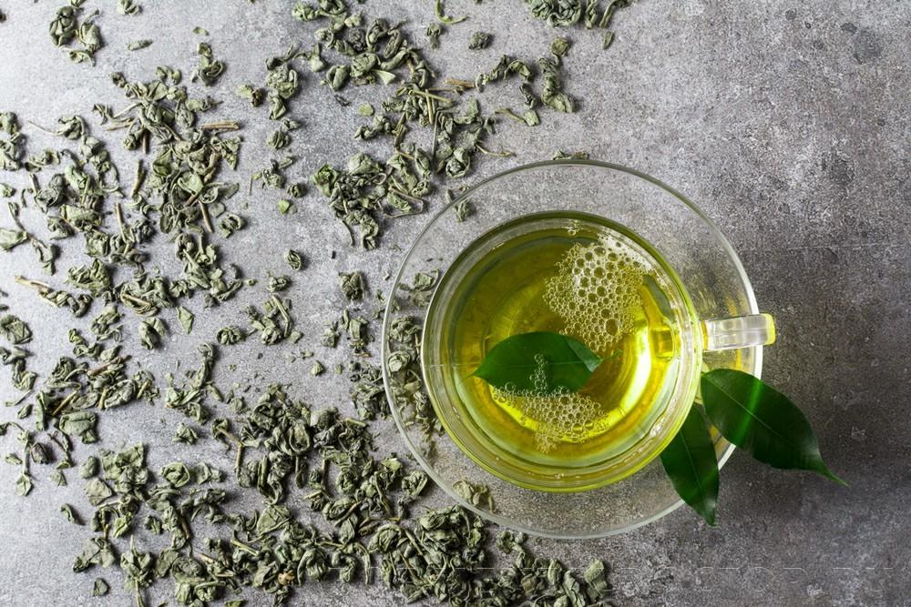 shutterstock 613984466 - Способствует ли зеленый чай похудению