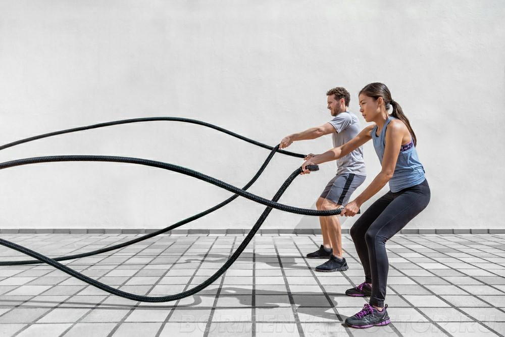 shutterstock 644570563 - Кардио упражнения для похудения