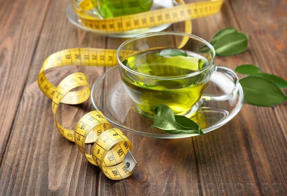 shutterstock 709867099 - Способствует ли зеленый чай похудению