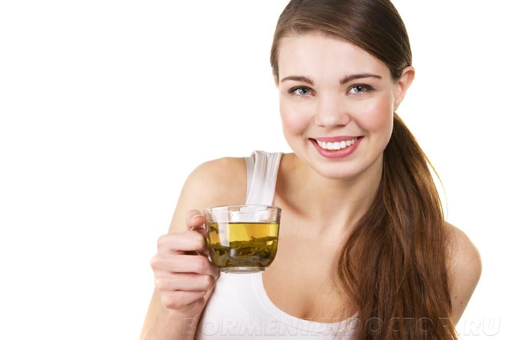 shutterstock 72233737 - Способствует ли зеленый чай похудению