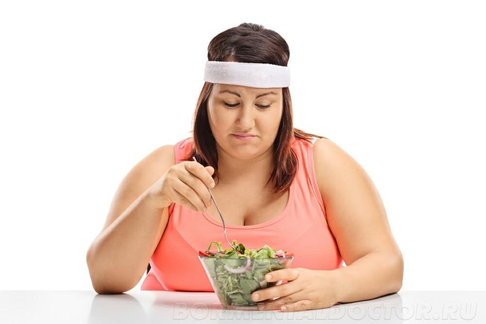 shutterstock 750015211 - Как сбросить лишний вес
