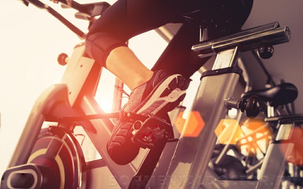 shutterstock 750583723 - Кардио упражнения для похудения