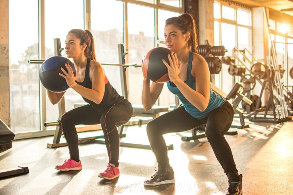 shutterstock 772510798 - Кардио упражнения для похудения