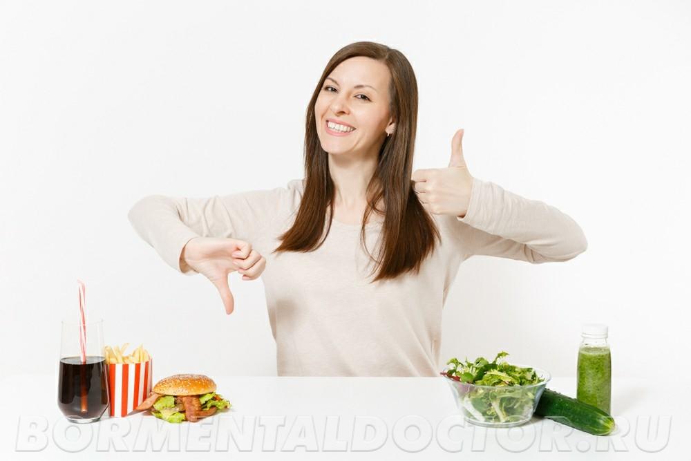 082555747 - Мифы о диетах