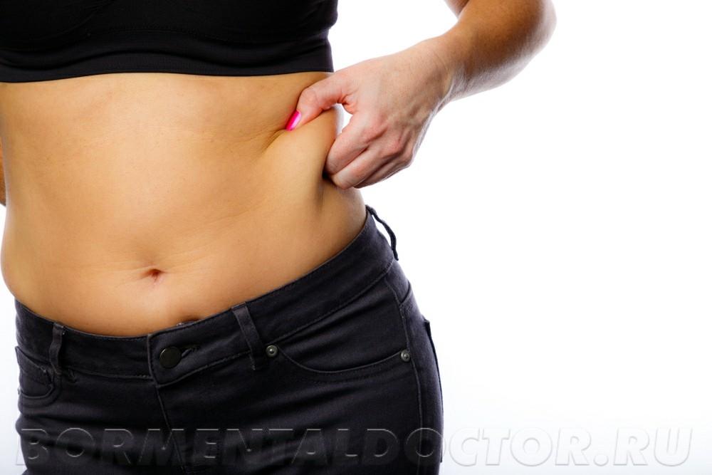 1018700476 - Дробное питание для похудения