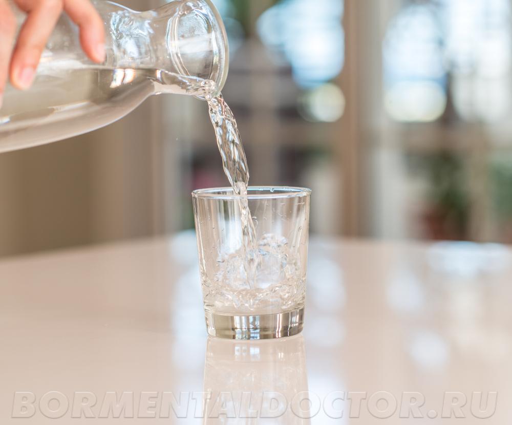 1112997209 - Питьевой режим для похудения
