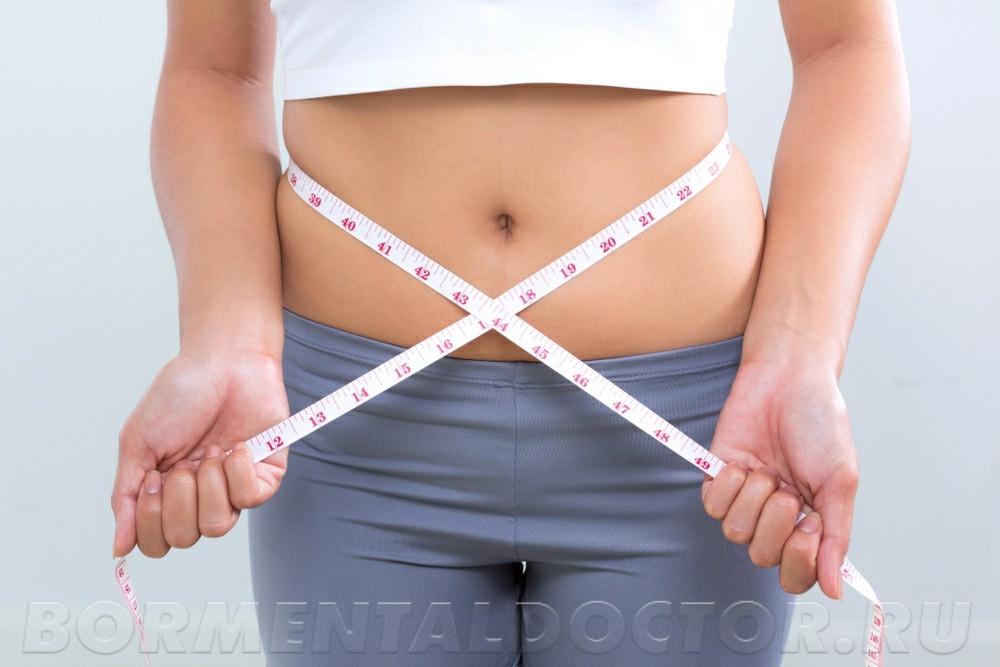 1114768859 - Дробное питание для похудения