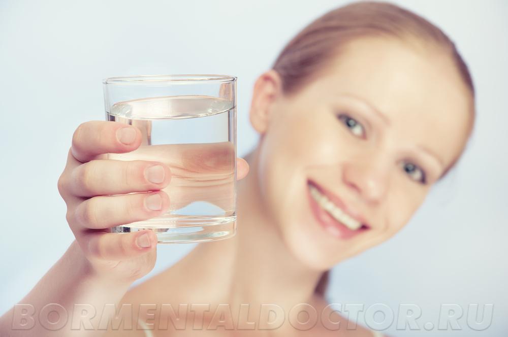 112984726 - Питьевой режим для похудения