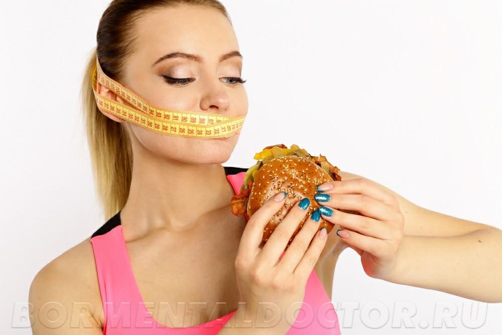 1242947815 - Как побороть тягу к еде