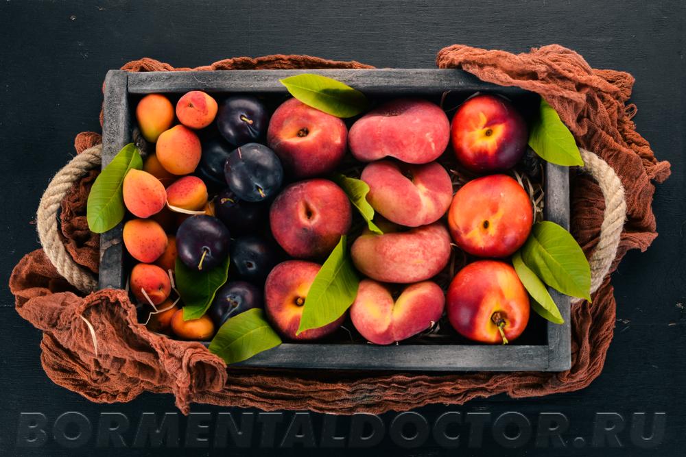 136887472 - Можно ли потолстеть от фруктов