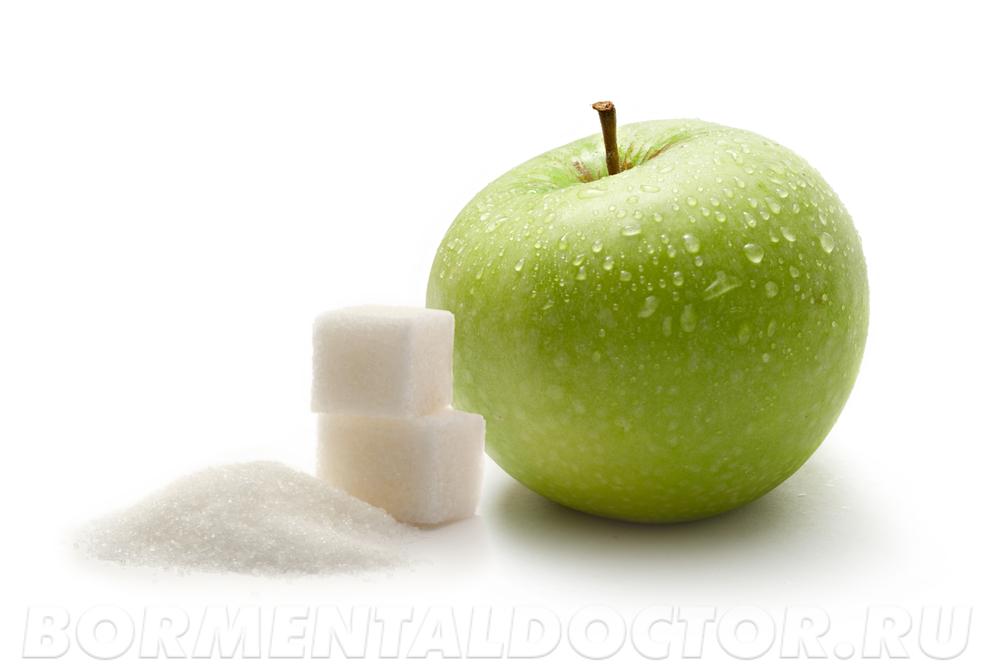 185702279 - Можно ли потолстеть от фруктов