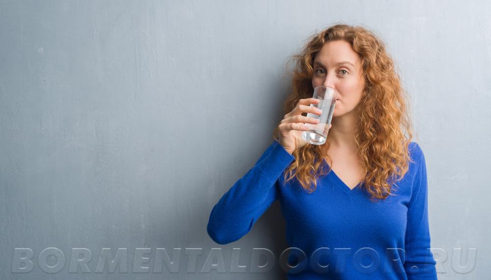 201976596 - Питьевой режим для похудения