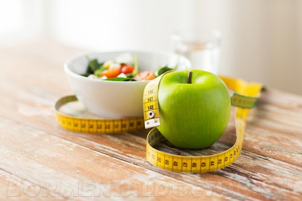 27075779 - Дробное питание для похудения